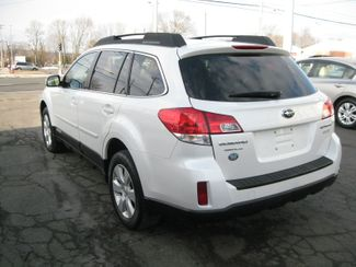 2012 Subaru Outback 25i Prem  city CT  York Auto Sales  in West Haven, CT
