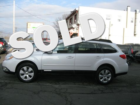2012 Subaru Outback 2.5i Prem in West Haven, CT