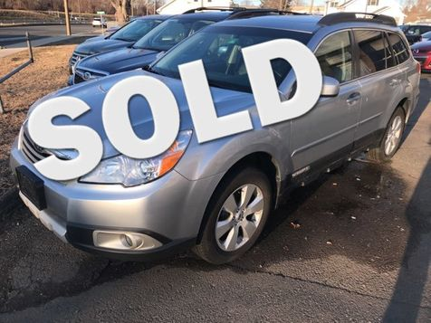2012 Subaru Outback 2.5i Limited in West Springfield, MA