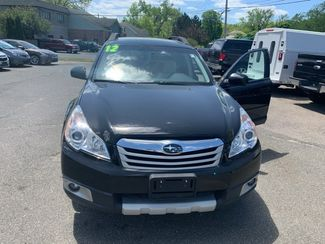 2012 Subaru Outback Limited  city MA  Baron Auto Sales  in West Springfield, MA