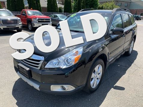 2012 Subaru Outback Limited in West Springfield, MA
