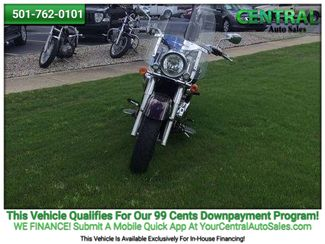 2012 Suzuki BOULEVARD  | Hot Springs, AR | Central Auto Sales in Hot Springs AR