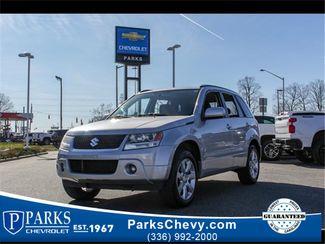 2012 Suzuki Grand Vitara Limited in Kernersville, NC 27284