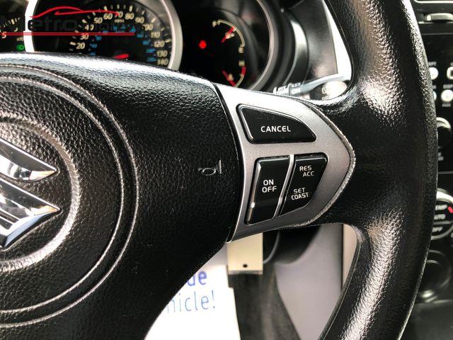 2012 Suzuki Grand Vitara Premium Knoxville , Tennessee 16