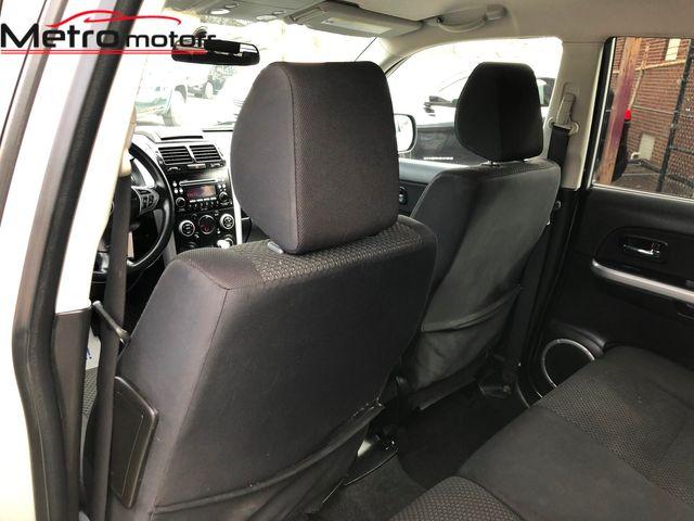 2012 Suzuki Grand Vitara Premium Knoxville , Tennessee 27
