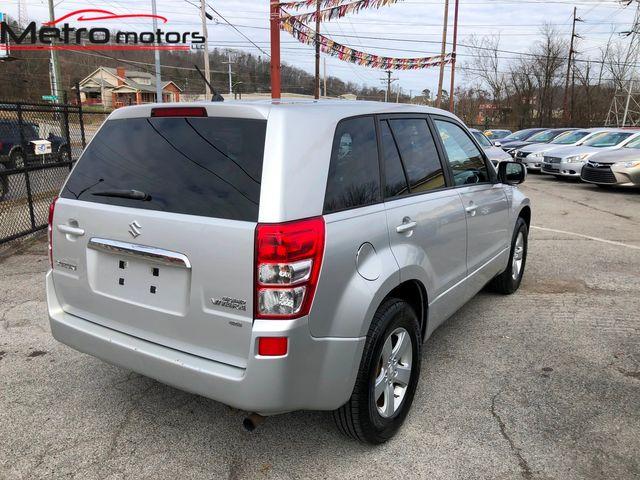 2012 Suzuki Grand Vitara Premium Knoxville , Tennessee 43