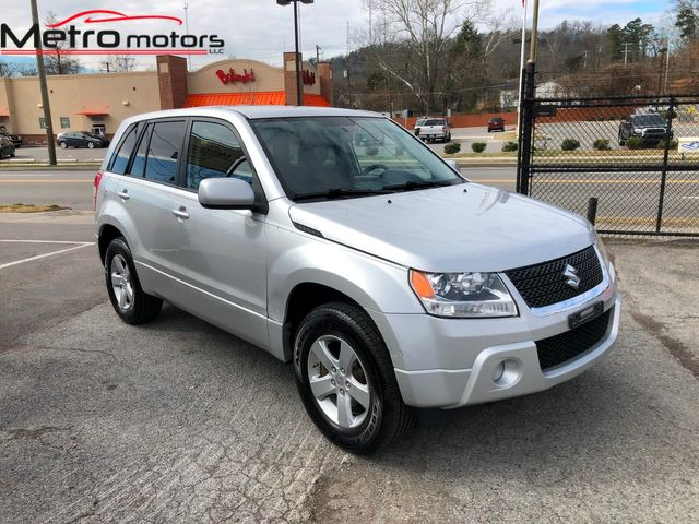 2012 Suzuki Grand Vitara Premium in Knoxville, Tennessee 37917