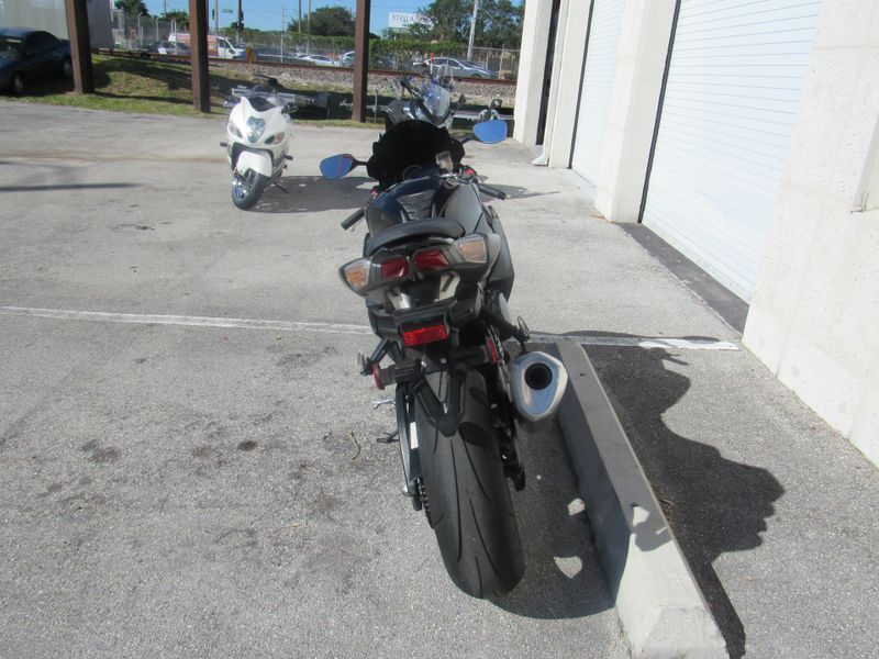 2012 Suzuki GSX-R 1000   city Florida  Top Gear Inc  in Dania Beach, Florida
