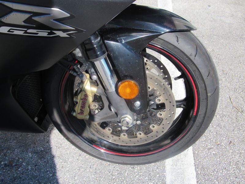 2012 Suzuki GSX-R 1000   city Florida  Top Gear Inc  in Dania Beach, Florida