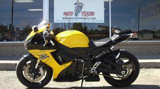 2012 Suzuki GSX-R750 GSX-R750L in Killeen, TX 76541