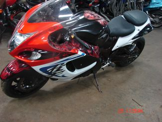2012 Suzuki GSX1300 Spartanburg, South Carolina 3