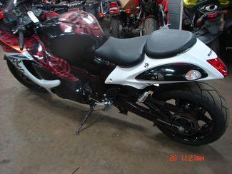 2012 Suzuki GSX1300 Spartanburg, South Carolina 4