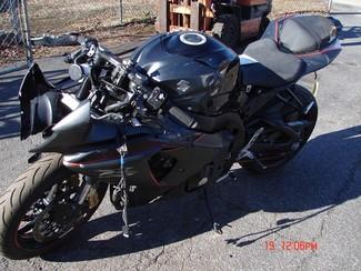 2012 Suzuki GSXR1000 Spartanburg, South Carolina 3