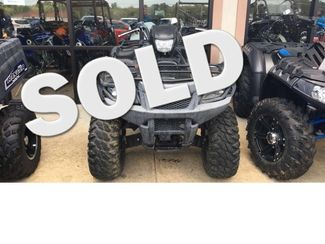 2012 Suzuki Kingquad  - John Gibson Auto Sales Hot Springs in Hot Springs Arkansas
