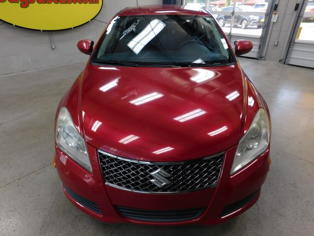 2012 Suzuki Kizashi SE in Airport Motor Mile ( Metro Knoxville ), TN 37777