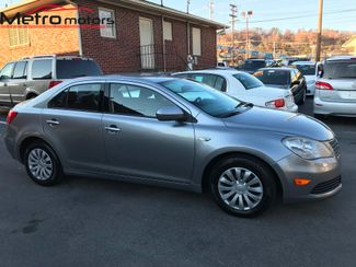 2012 Suzuki Kizashi S Knoxville , Tennessee 1