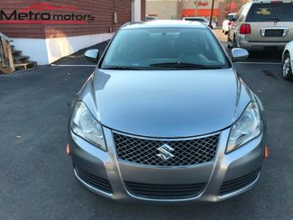 2012 Suzuki Kizashi S Knoxville , Tennessee 2
