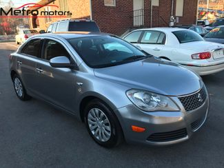 2012 Suzuki Kizashi S Knoxville , Tennessee