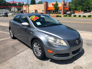 2012 Suzuki Kizashi S in Knoxville, Tennessee 37917