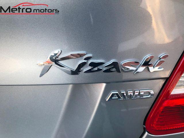 2012 Suzuki Kizashi S Knoxville , Tennessee 37