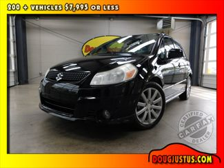 2012 Suzuki SX4 Sportback in Airport Motor Mile ( Metro Knoxville ), TN 37777