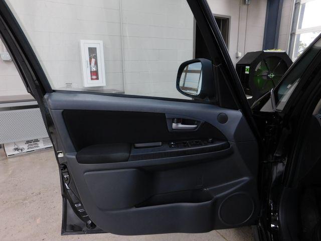 2012 Suzuki SX4 Sportback in Airport Motor Mile ( Metro Knoxville ), TN 37777