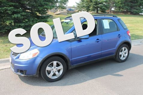 2012 Suzuki SX4 Crossover Base AWD in Great Falls, MT