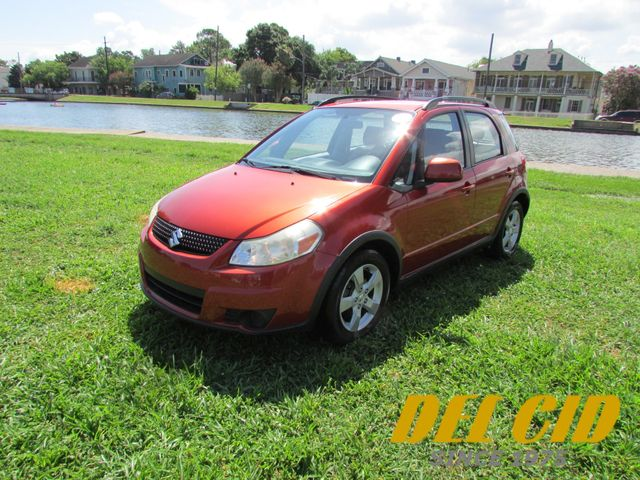 2012 Suzuki SX4 Crossover in New Orleans, Louisiana 70119
