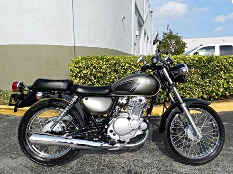 2012 Suzuki TU 250 TU250X  250X in Hollywood, Florida