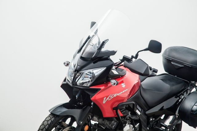 2012 Suzuki V-Strom 1000 in Addison, TX 75001