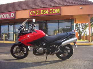 2012 Suzuki V-Strom 1000 DL1000L in Davie, FL 33324