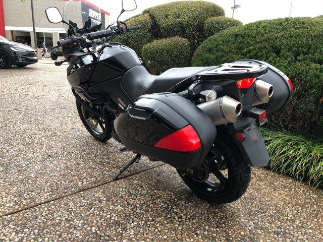 2012 Suzuki V-Strom 1000 in McKinney, TX 75070