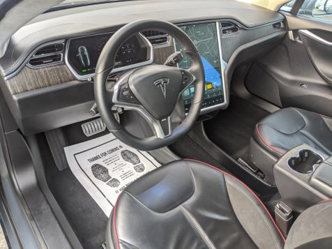 2012 Tesla Model S Signature Performance  in Campbell, CA