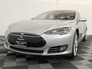 2012 Tesla Model S Signature LINDON, UT 1