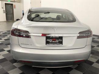 2012 Tesla Model S Signature LINDON, UT 4