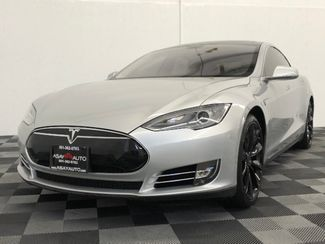 2012 Tesla Model S Signature LINDON, UT 1