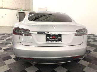 2012 Tesla Model S Signature LINDON, UT 4