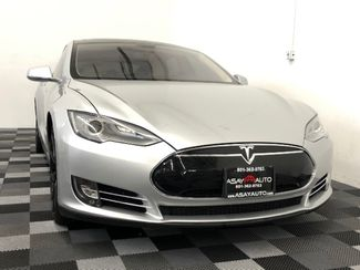 2012 Tesla Model S Signature LINDON, UT 5