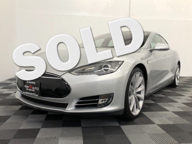 2012 Tesla Model S Signature LINDON, UT