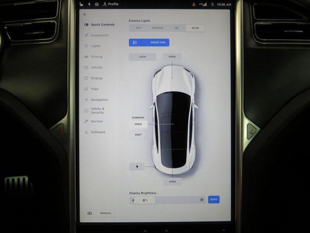 2012 Tesla Model S Signature Performance in McKinney, Texas 75070