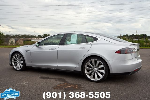 2012 Tesla Model S Performance in Memphis, Tennessee 38115