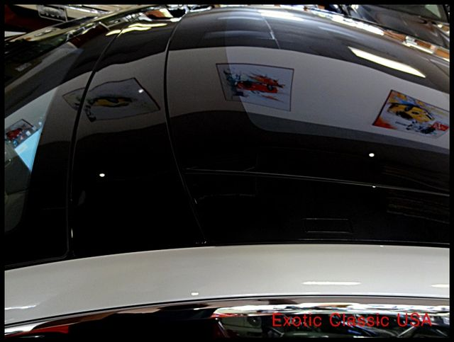 2012 Tesla Model S Signature Performance autographed by Elon Musk San Diego, California 41