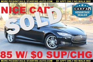2012 Tesla Model S Signature Santa Clarita, CA