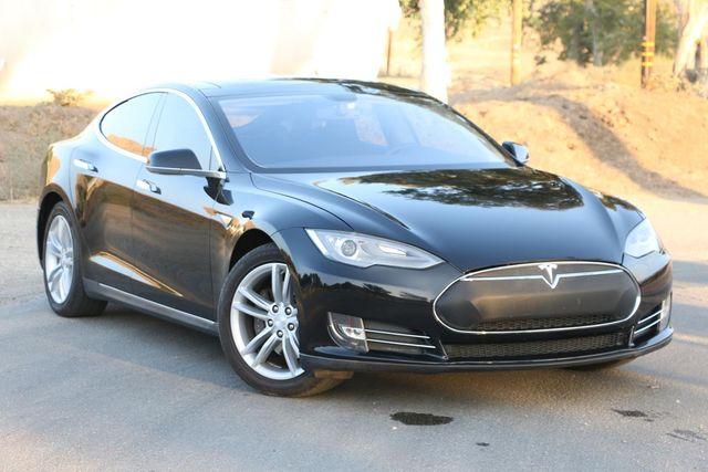 2012 Tesla Model S Signature Santa Clarita, CA 3