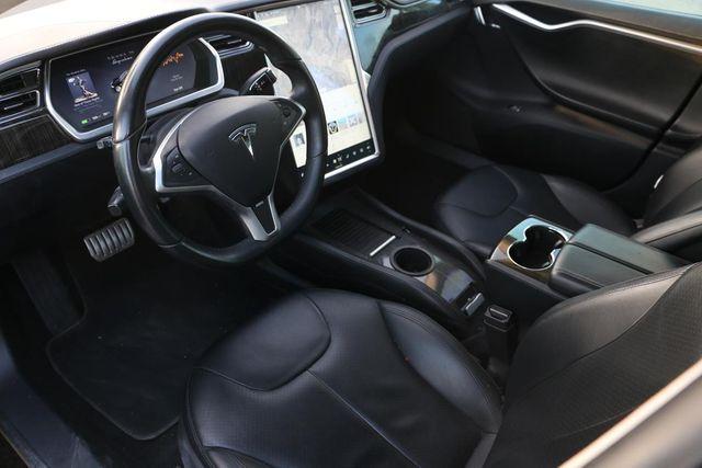 2012 Tesla Model S Signature Santa Clarita, CA 8