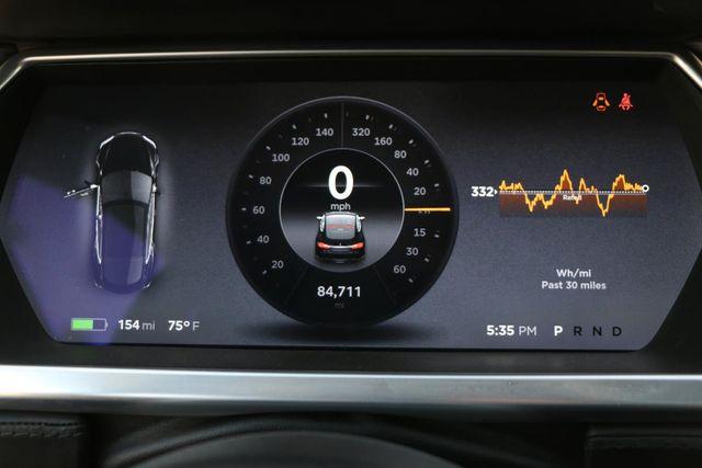 2012 Tesla Model S Signature Santa Clarita, CA 16
