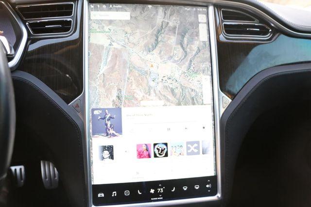 2012 Tesla Model S Signature Santa Clarita, CA 17