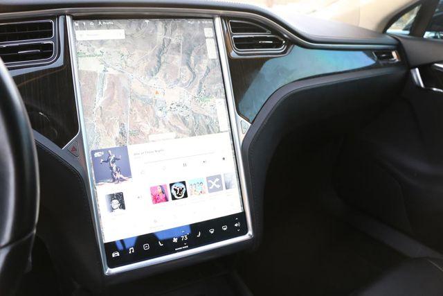 2012 Tesla Model S Signature Santa Clarita, CA 18