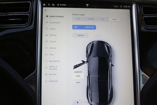 2012 Tesla Model S Signature Santa Clarita, CA 19