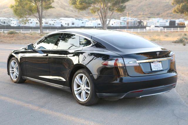 2012 Tesla Model S Signature Santa Clarita, CA 5